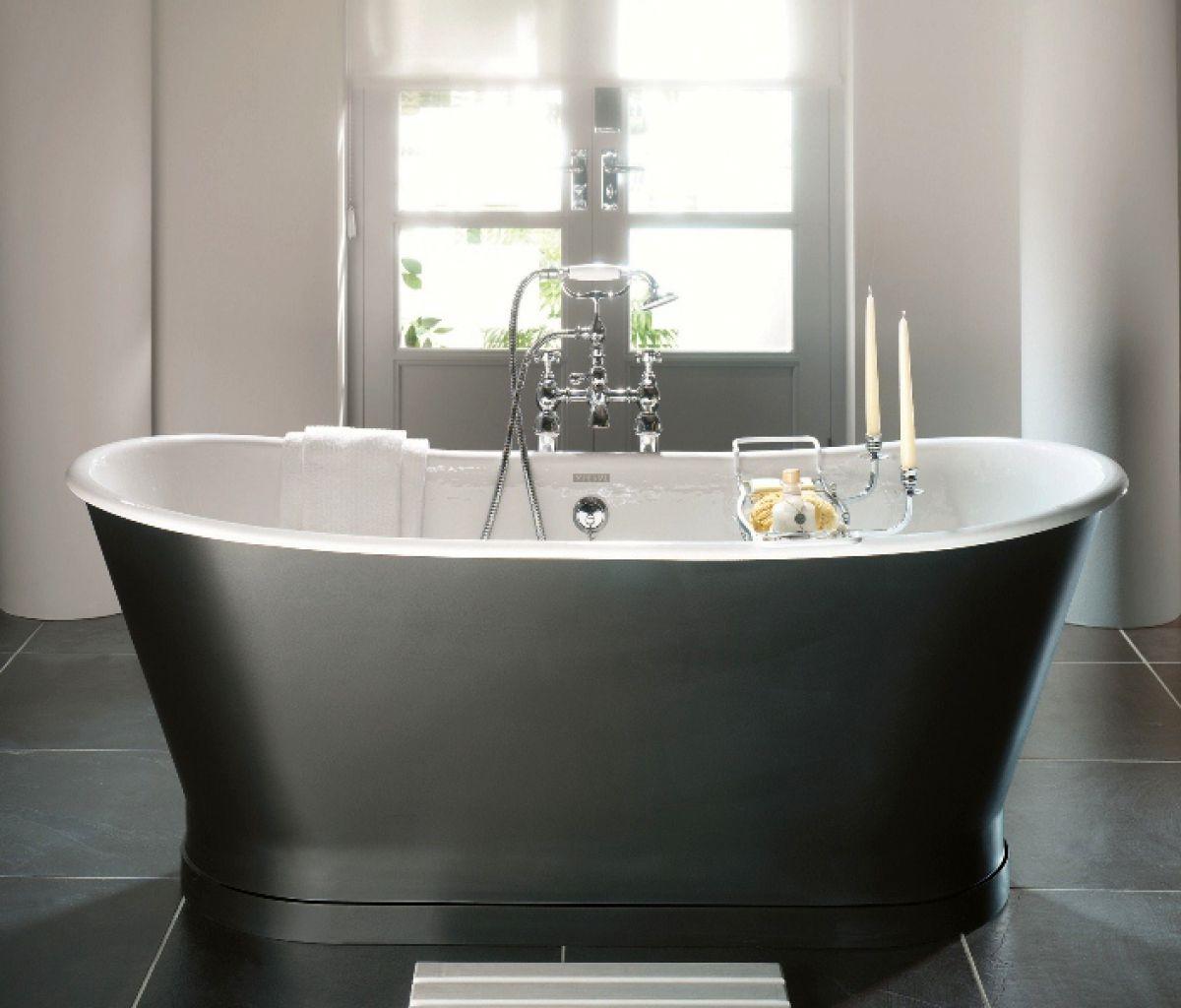 Quality cast iron baths amp steel baths at bathroom city