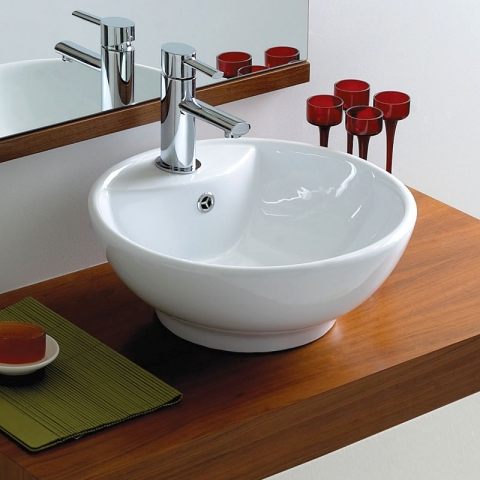Bathroom taps for baths, basins and bidets at Bathroom City