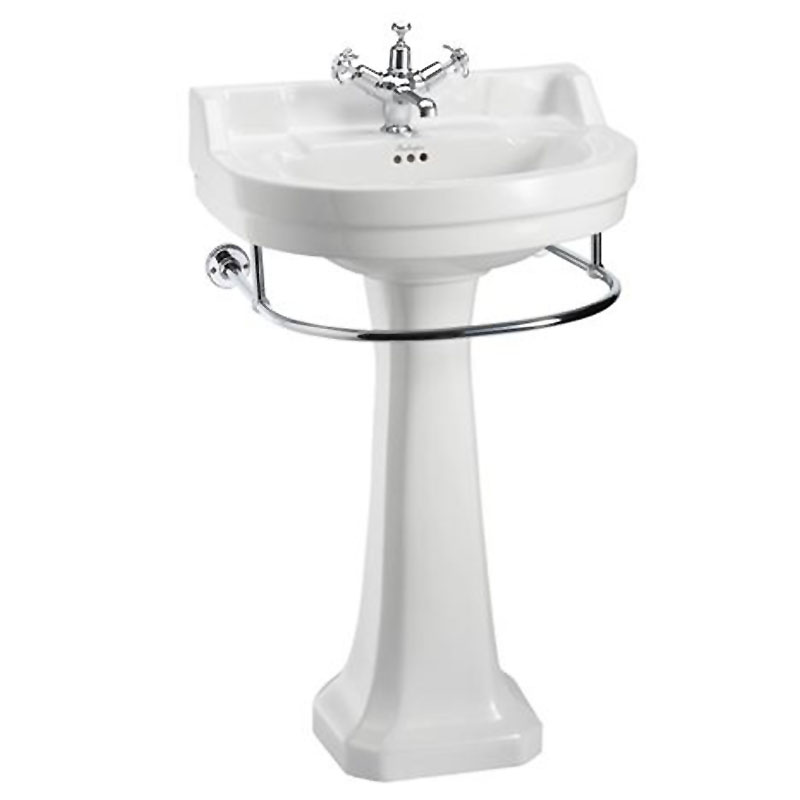Burlington Bathrooms Baths Basins Toilets Amp Showers 35