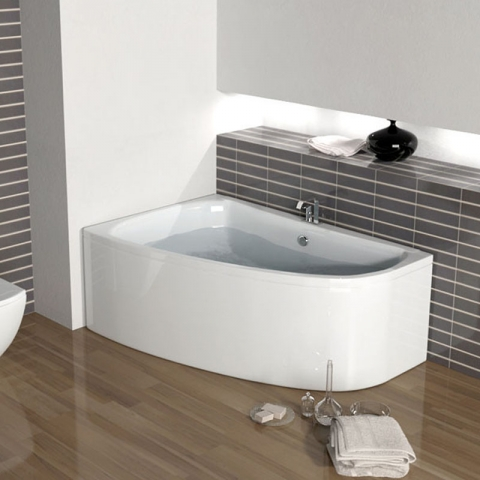 Large And Small Corner Baths Uk At Bathroom City