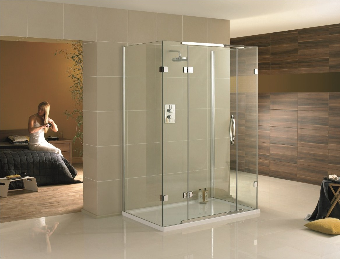 Bathroom enclosures trinidad