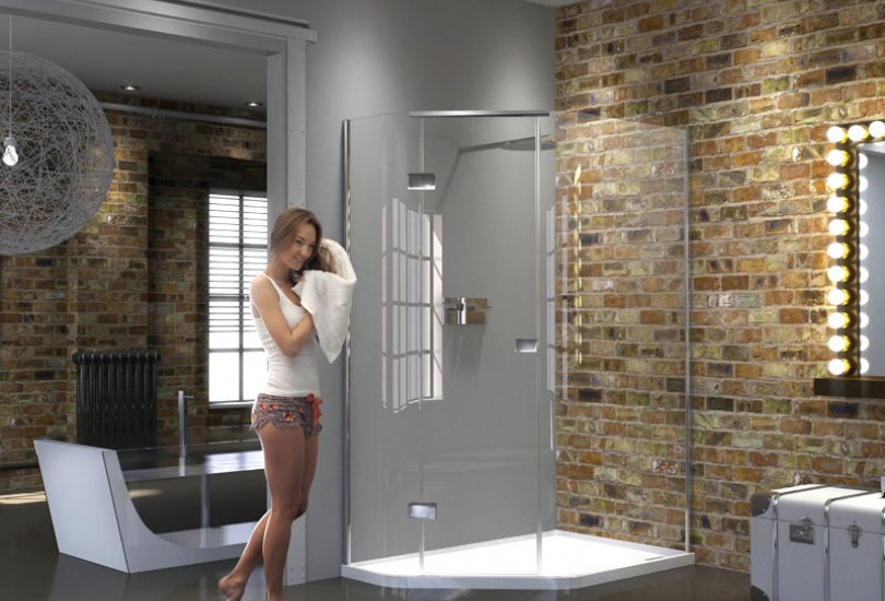 23 Best Bath Shower Enclosures Uk Lentine Marine 66759