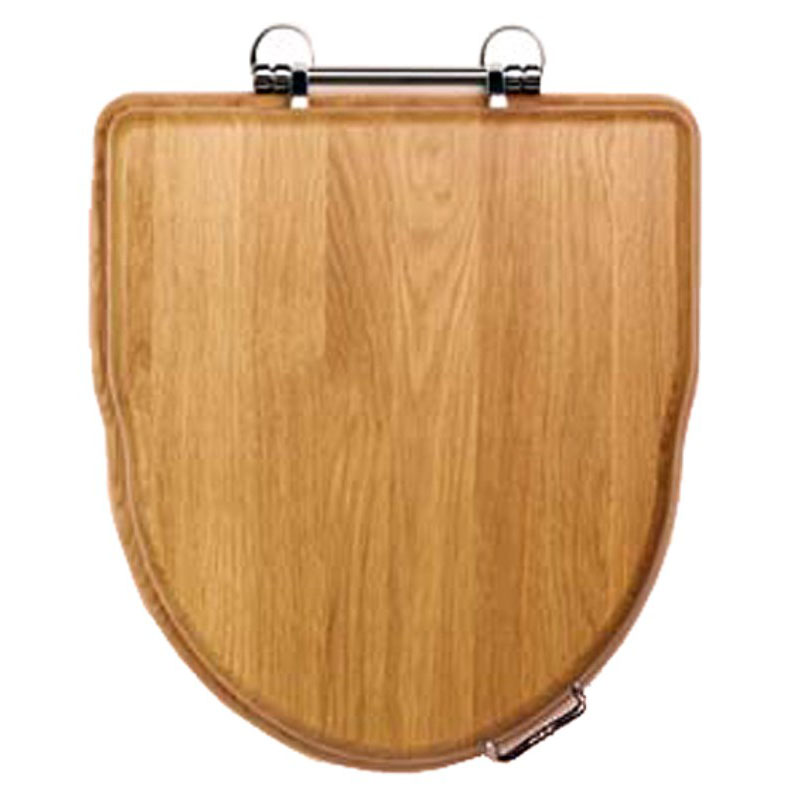 The Best 100 D Shaped Toilet Seat Wood Image Collections